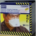 Disposable Particulate Respirator N95 ( case of 12 boxes )