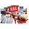 S.O.S. Distress First Aid Kits- Each