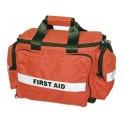Paramedic/Trauma Bags (Waterproof)4000 Empty