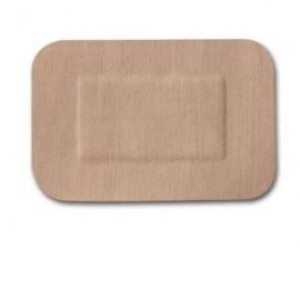 Adhesive fabric squares