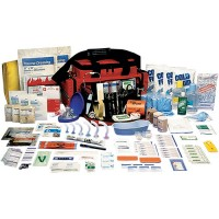 Trauma & Crisis First Aid Kit - Deluxe