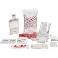 Fluid Spill Clean-Up Kits - Deluxe Kits