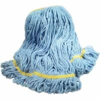 Looped-End Wet Mops - JaniloopTM- MEDIUM