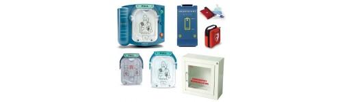 Philips OnSite Debibrillator & accessories