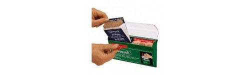Bandage Dispensing System