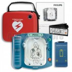PHILIPS DEFIBRILLATOR ONSITE HS1 - READY PACK