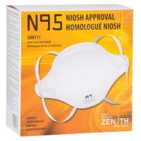 N95 Particulate Respirator ( 20 per Box )