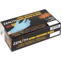 Zenith Examination Grade Nitrile Gloves