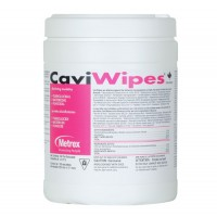 CAVIWIPES 160/POP-UP DISPENSER