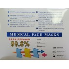 PROCEDURE MASK LEVEL II STERILE