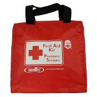 BASIC LARGE CNESST LOW RISK FIRST AID KIT 50 OR MORE - FABRIC
