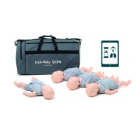 Little Baby QCPR 4-pack