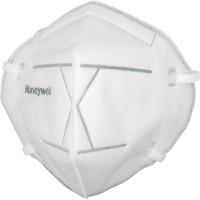 Disposable Respirator, N95, NIOSH Certified, One Size, 20 PER BOX