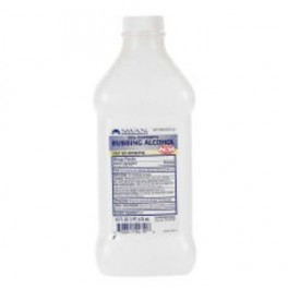 Isopropyl Rubbing Alcohol 70 per.  225ml