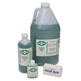 Liquid Green Soap 50ml - Each