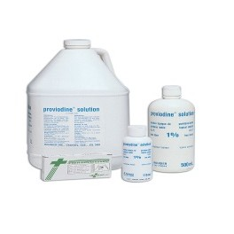 Proviodine™ Solution 500ml - Each