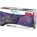NiteFLEX Powder-Free Nitrile Gloves / 10 BOXES OF 100
