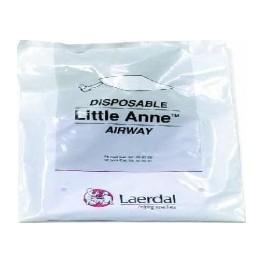 Laerdal Little Anne Manikin Airways (Pkg. of 24)