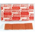 Fabric Sterile Adhesive Strips