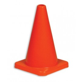 "TRAFFIC CONES 28"" Orange LDPE- Each 2.27kg(5 lb)"