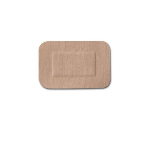 """Adhesive fabric squares ( 2.5"""" x 1.5"""" )"""