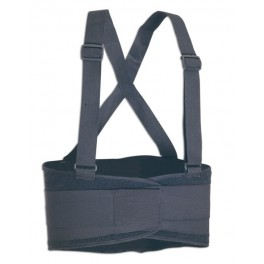 "Back Support - Belts Size: Large - Up to 45"" (114 cm)"