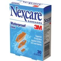 NexcareTM Waterproof Bandages