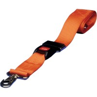 Straps With Swivel Speed Clips
