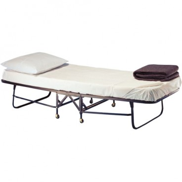 """Rollaway Cot with Mattress 30"""""""