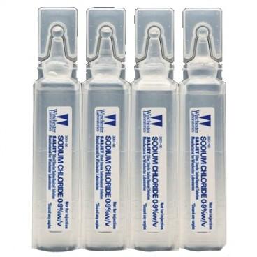 SALJET- Sodium Chloride
