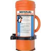 Water Jel Fire Blanket