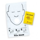 Laerdal Face Shield (10/pkg)