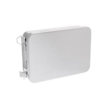 Metal Empty Case - Model XF9 - Each