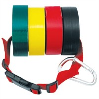 TRIAGE TAPE WITH TAPE HOLDER