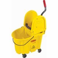 Mop Bucket & Wringer Combo