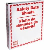 Safety Data Sheet Binders 3''