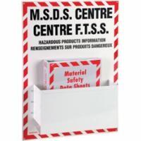 Single MSDS Center