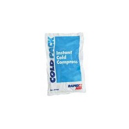 COLD PACK 15.0cm. x 22.9cm. (5-3/4in. x 9in.) - Each