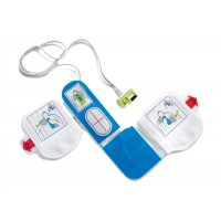 ZOLL AED PLUS ADULT CPR-D PADS, 5-YEAR PADS