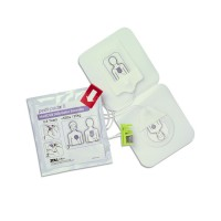 ELECTRODES ZOLL CPR-STAT-PADZ CHILD