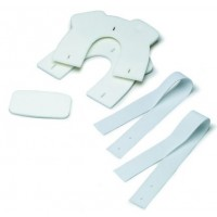 SpeedBlocks Strap + Pad Replacement Set