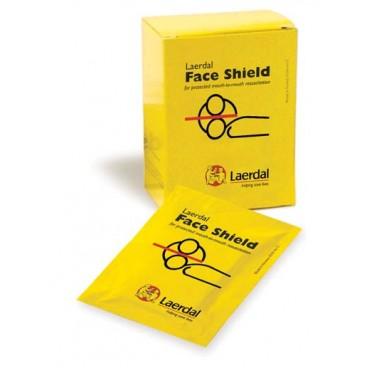 Laerdal Face Shield (10/pkg)