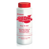 RED-Z FLUID CONTROL SOLIDIFIER