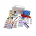 PERSONAL FIRST AID KITS CNESST CSA Z1220