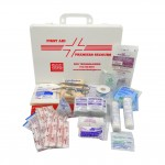 BASIC SMALL FIRST AID KIT CNESST 25 OR LESS CSA Z1220