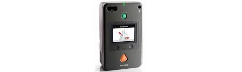 Defibrillator FR3 & accessories
