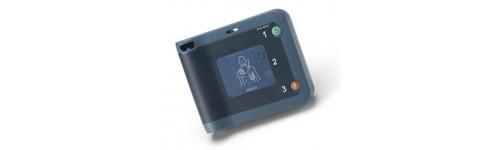 Defibrillator FRx & accessories