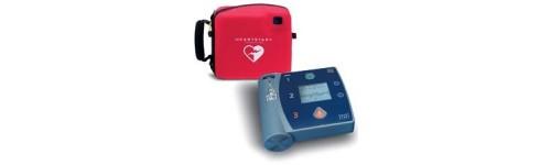Defibrillator FR2+ & accessories